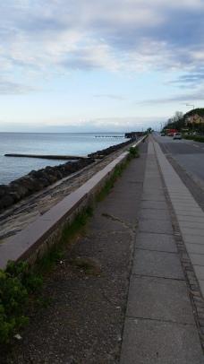 strandvejen